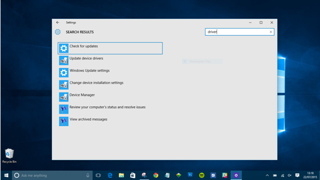 Fix all Windows 10 taskbar issues easily