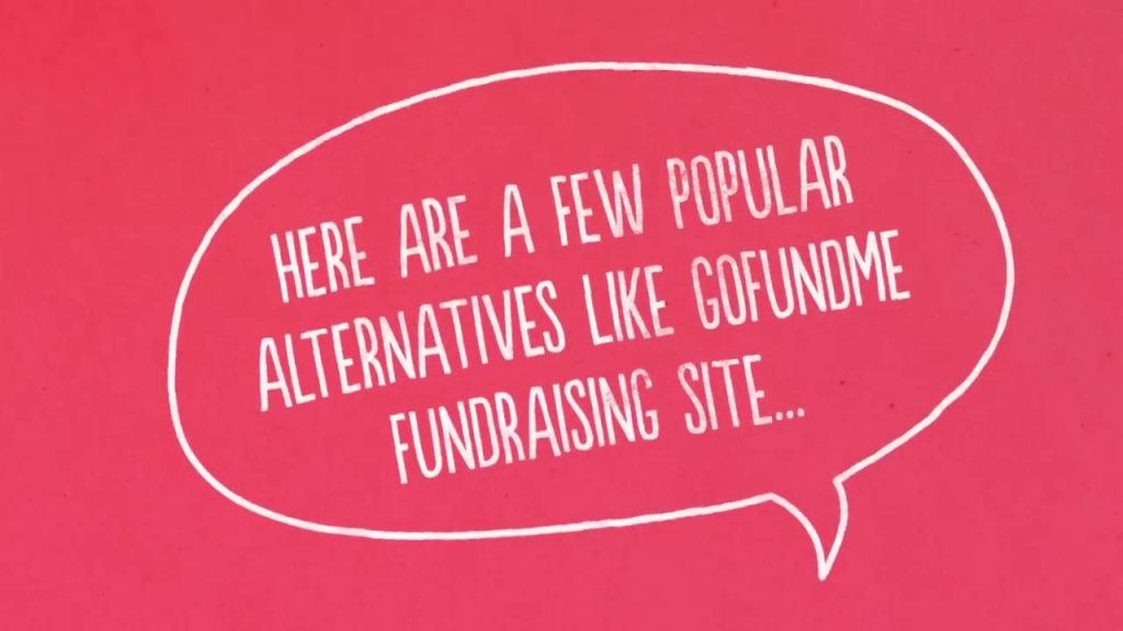 5 Best GoFundMe Alternatives