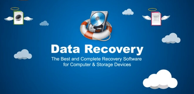 Best Data Recovery Application for Mac