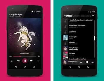 best android music player 2016