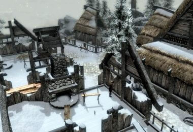 best skyrim mods on steam