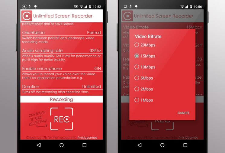Best Screen Recorder for Windows 10, Mac, Android and iOS