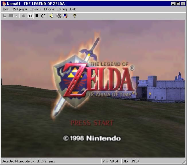 best n64 emulator windows 10