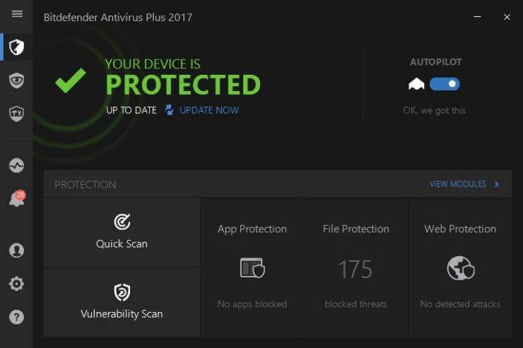 bitdefender-antivirus-plus-best antivirus 2018