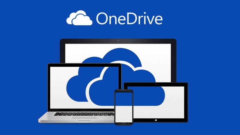 Best cloud storage services by Microsoft