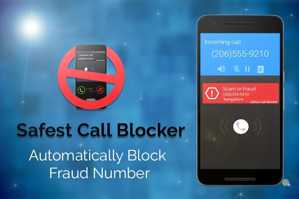 Call Blocker Apps 2018