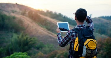 top hiking apps