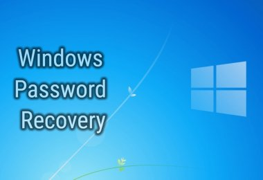 Best Windows Password Recovery Tools