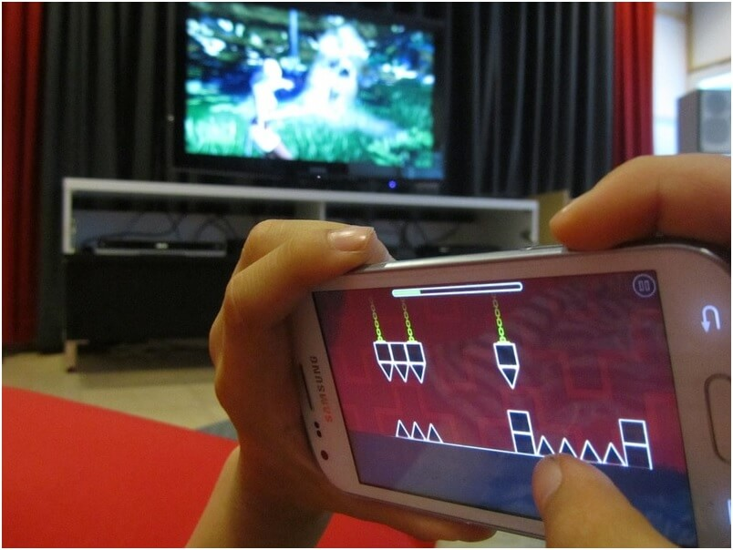 Mobile Gaming Trends
