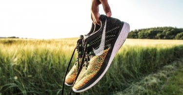 use cases of running shoes